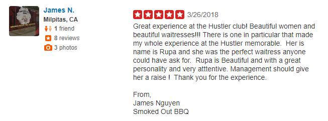 Hustler club yelp reviews