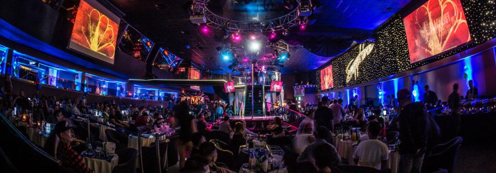 Sapphire Las Vegas
