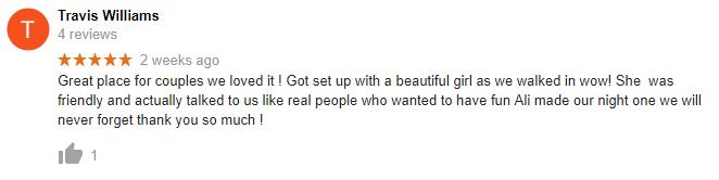 Treasures club google reviews-2