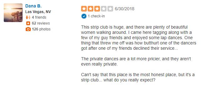 Sapphire club yelp reviews-2